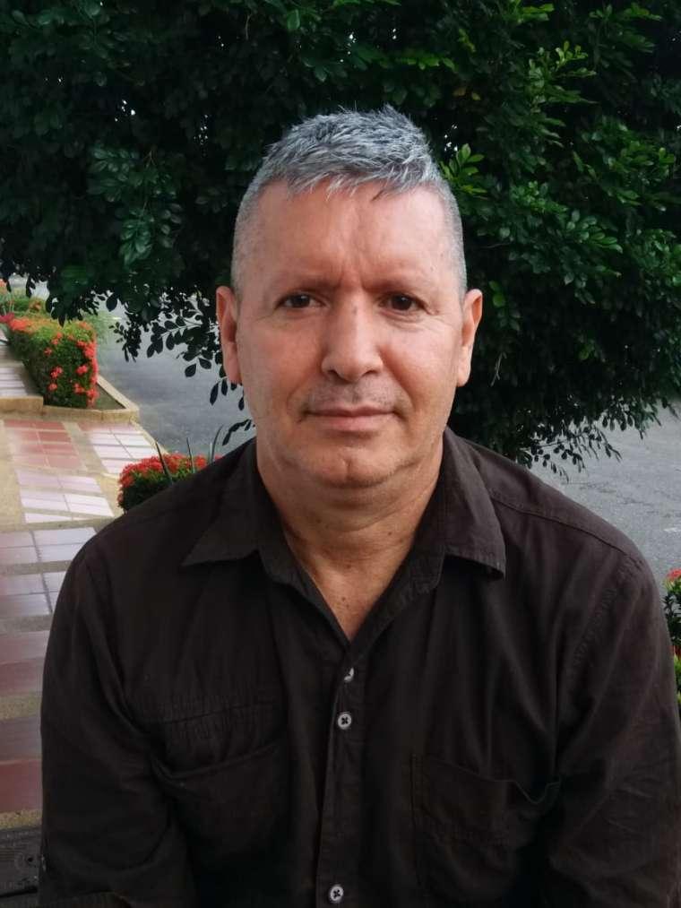 Ricardo Olivera